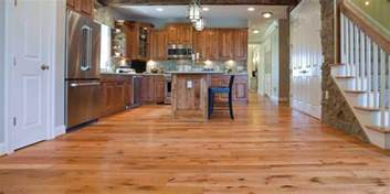 the importance of reclaimed wood flooring