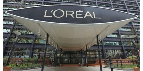 siege social loreal cosmétiques l 39 oréal fait encore mieux que le marché