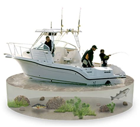 Sport Fishing Boat Brands by Boat Brands Manufacturers Discover Boating Canada