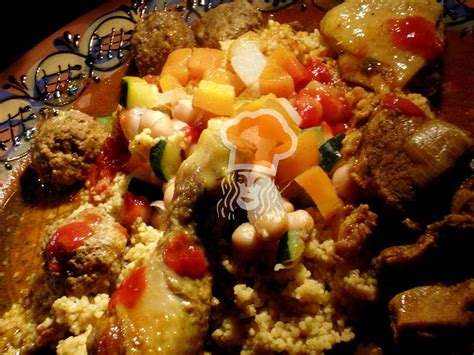 recette cuisine couscous recette couscous empereur