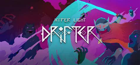 hyper light drifter hyper light drifter free pc