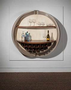 this gorgeous wall mounted bar cabinet is a show stopping With best brand of paint for kitchen cabinets with custom birth stats wall art