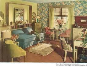 1940 homes interior 1940s decor 32 pages of designs and ideas from 1944 style retro renovation and design