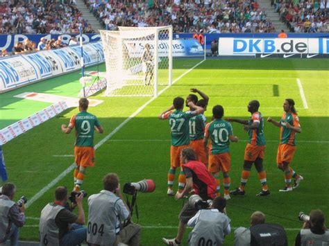 They have won the uefa cup winners' cup in 1992 and the uefa intertoto cup in 1998. Werder Bremen - Die Europapokal-Geschichte des ...
