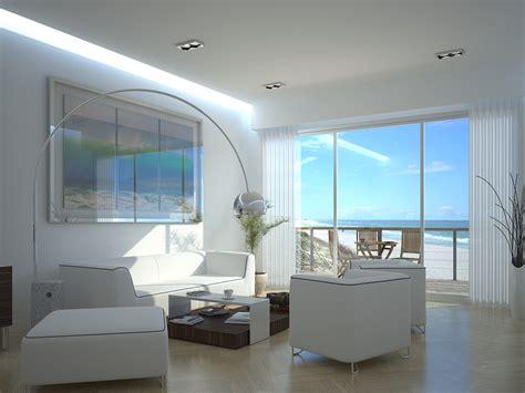 beach house interior  outboxdesign  deviantart