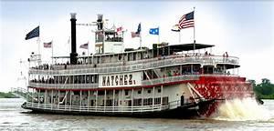 Mississippi River Steamboat Cruises | Mississippi River ...