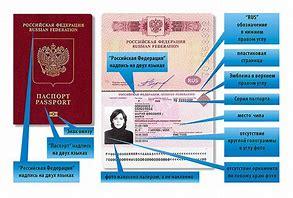 Где получить паспорт нового образца в москве