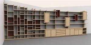 Bibliothèque D Angle Ikea : biblioth que sur mesure prix au printemps j optimise mes ~ Melissatoandfro.com Idées de Décoration