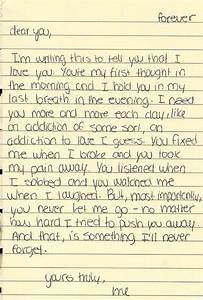 cute love letter my heart pinterest relationships With letters to my boyfriend book