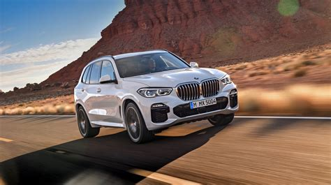 2019 Bmw X5 Priced At $61,695  The Torque Report