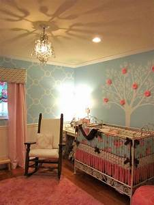 Pretty Baby Girls Room Pictures, Photos, and Images for
