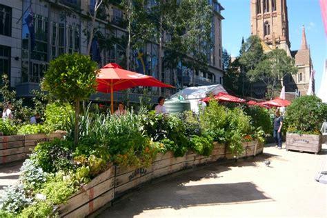 square garden food moreland food gardens network food and wine festival food