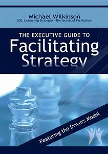 Leadership Strategies  U00bb Blog Archive The Executive Guide