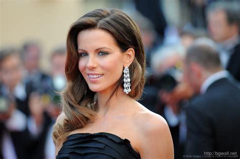 British Actress Kate Beckinsale – Background Wallpaper HD