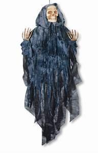 Halloween Deko Kaufen : hanging reaper schwarz gruselige halloween deko online ~ Michelbontemps.com Haus und Dekorationen