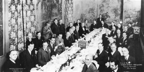 entertainment and the 1940 dinner published