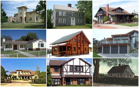 home styles   characteristics part