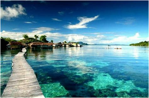 lets  join paradise  sulawesi