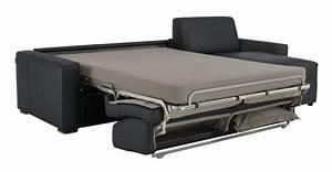 Canape Convertible Lit : photos canap lit convertible but ~ Teatrodelosmanantiales.com Idées de Décoration