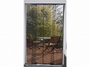Lattenrost 100 X 220 : horgordijn telescopisch 100 x 220 cm zwart ~ Bigdaddyawards.com Haus und Dekorationen