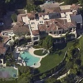 Eddie Murphy's House in Beverly Hills, CA - Virtual ...