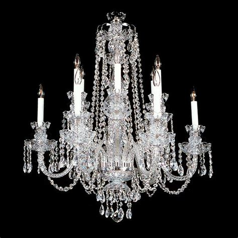 chandelier raleigh with swarovski king s