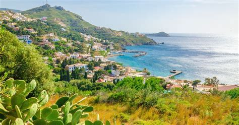 Car Rental Chios From /day