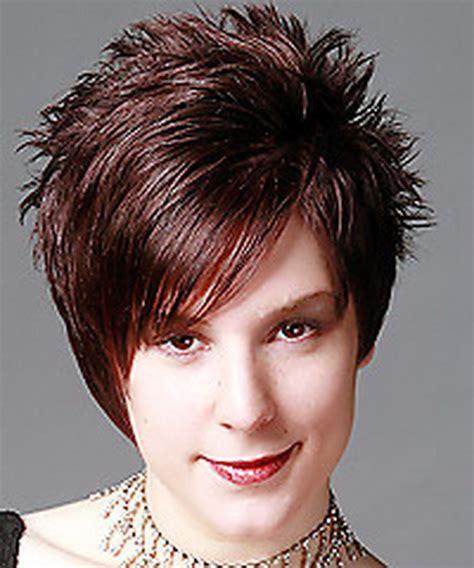 short sassy hairstyles for women