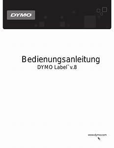 Dymo Label User Guide