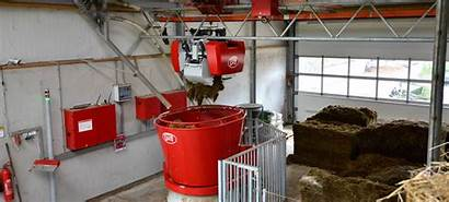 Lely Voersysteem Automatisch Test Pers Plan