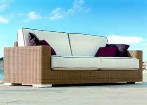 Outdoor Furniture Loungers Picture