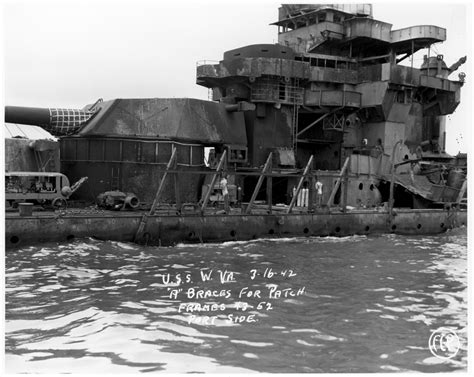 Boat Salvage Yards Colorado by Warship Wednesday October 3 The Of Pearl Harbor