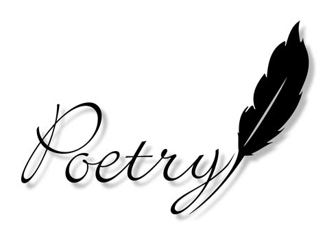 Poetry Clip 14 Cliparts For Free Poetry Clipart And Use In