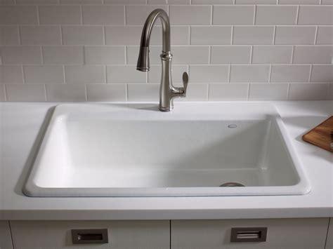 kitchen sink top mount kitchen interesting kitchen sink design with cool top
