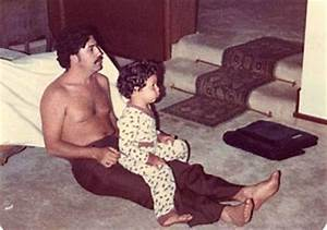 Sins of My Father: an interview with Juan Pablo Escobar ...