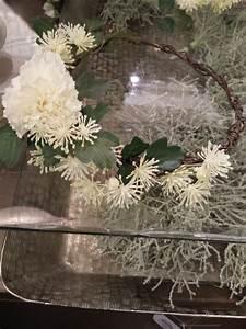Sia Fleurs Artificielles : diy couronne de fleurs artificielles mlle bride ~ Preciouscoupons.com Idées de Décoration