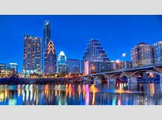 Is Austin, TX on your bucket list? Let us show you around