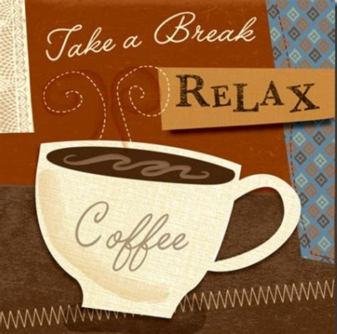 The coffee i'm getting to tell you about might take the guilt out of indulging cup after cup. Relaxing Cup Of Coffee Quotes. QuotesGram