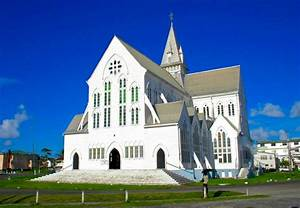 File:St. Georges Cathedral Georgetown, Guyana.jpg ...