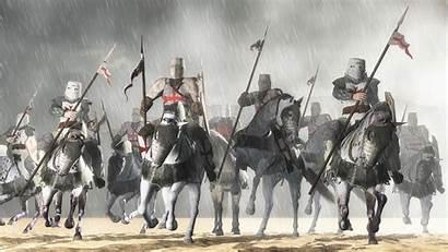 Templar Knights 1152 2048
