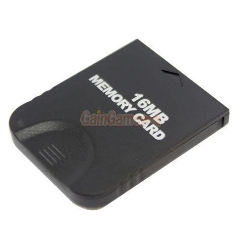 Gc Console by 10x 16mb Memory Card Storage For Nintendo Gamecube Gc Wii