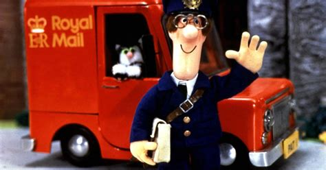 Voice Of Postman Pat Ken Barrie Dies Aged 83 As Family