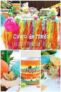Chippin', Dippin' and Margarita Sippin' Cinco de Mayo ...