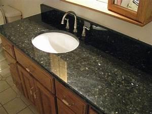 Bathroom Vanities with Tops: Choosing the Right Countertop
