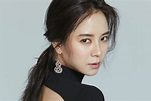 "Song Ji Hyo Speaks Up About The ""Me Too"" Movement And Need ..."