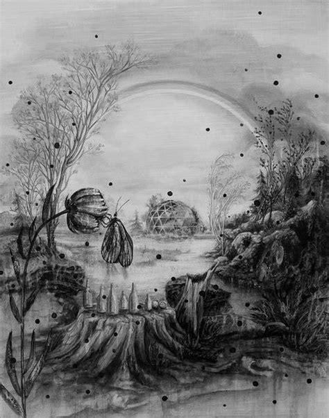 Pin Tina Grace Skulls Skull Art Illusion