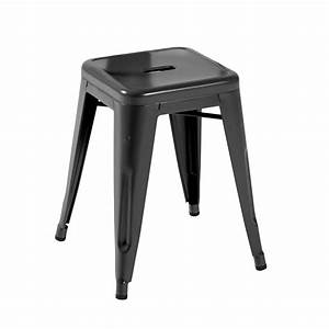 Buy The 45cm Stool By Tolix Online