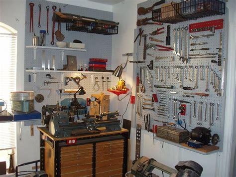 video como organizar  taller en el garaje hacer