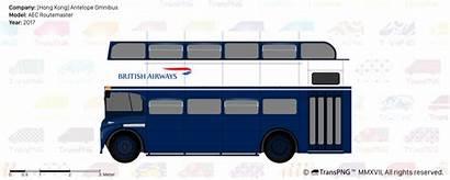 Transpng Bus Antelope Omnibus Views