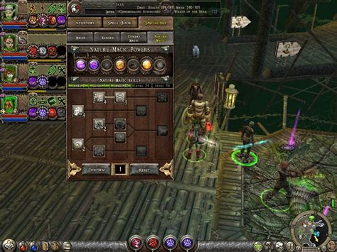 dungeon siege ii dungeon siege ii screenshots for windows mobygames